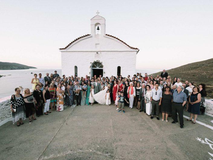 clip Kristofer & Αλεξάνδρα   Γάμος στην Άνδρο